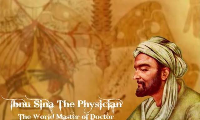 Mengulas Perjuangan Ibnu Sina, Sang Penemu Ilmu Kedokteran yang Selalu Haus Akan Ilmu