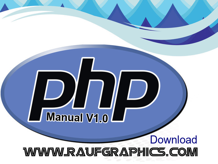 Manual php programming pdf free download