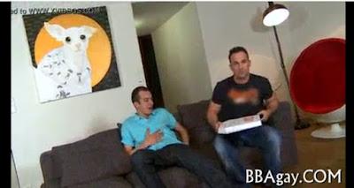 Video Bokep HOMO Gay Cowok VS Cowok Mp4
