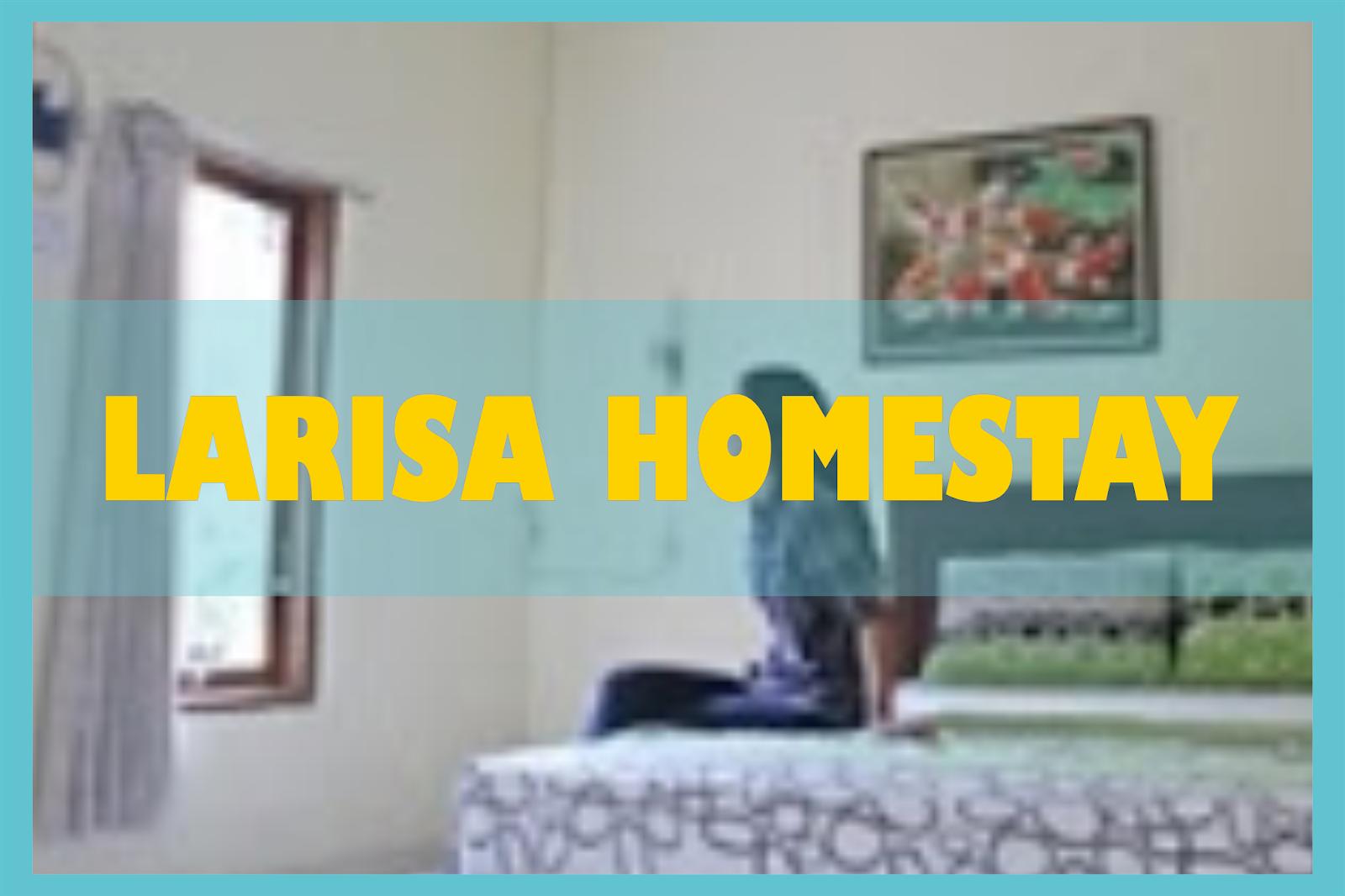 LarisaHomestay
