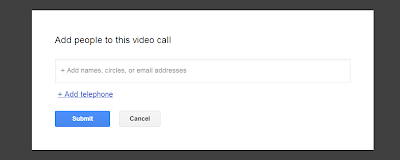 How To Make an Easy Google+ Video Call - LawyerCams.com