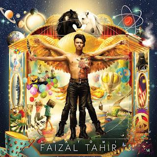Faizal Tahir - Bukan Yang Pertama MP3