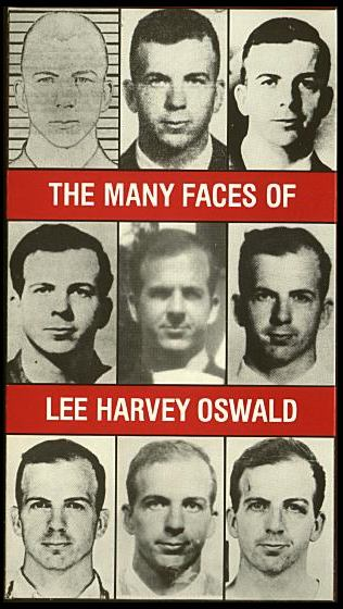 The Many Faces of Lee Harvey Oswald (1991)