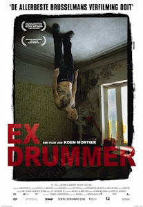 Ex Drummer Poster