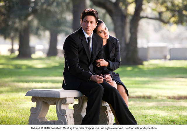 Shah Rukh Khan and Kajol in My Name is Khan2 Film India Terbaik Terbaru yang Wajib Anda Tonton