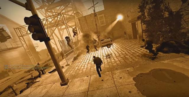 Left 4 Dead PC Game Download