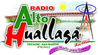 radio alto huallaga