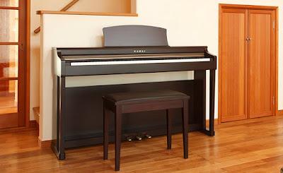 Bí quyết chọn mua đàn piano cho trẻ em