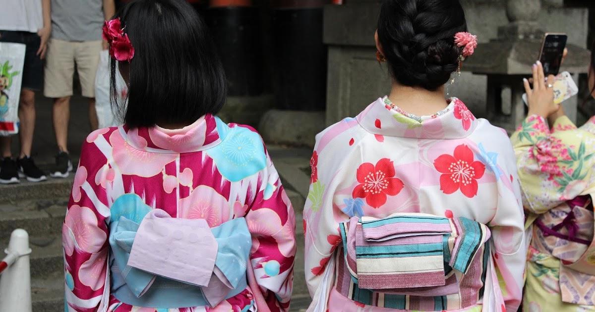 Il mio viaggio da sola in Giappone
