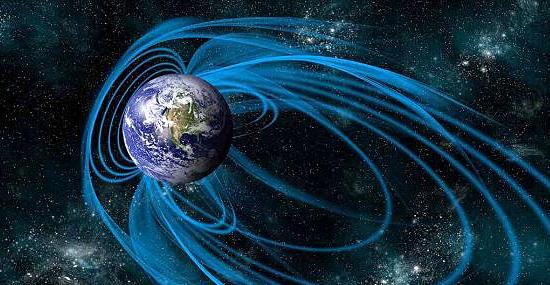 Campo magnético da Terra está mudando mais rápido do que o previsto - Capa