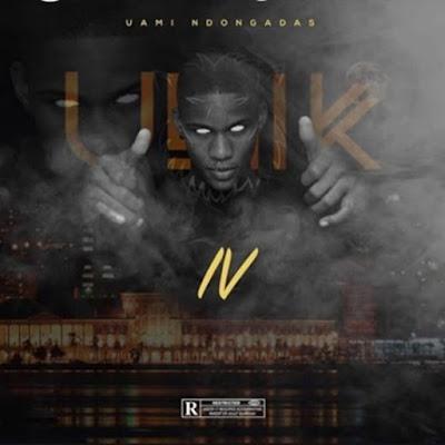 Uami Ndongadas - Aula 4 (Rap)