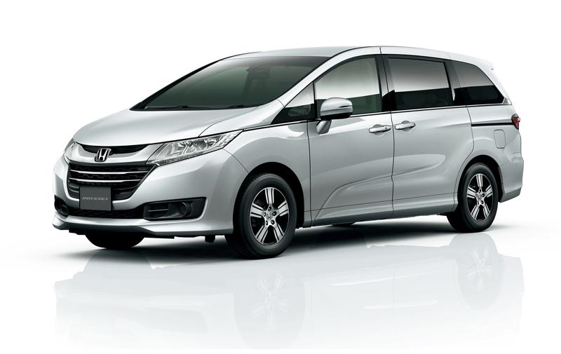 Honda Odyssey EX Variant