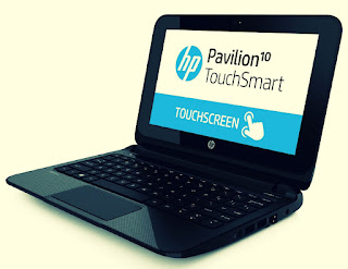 HP Pavilion 10z Review
