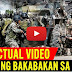 WATCH: Full Video Footage Of The Actual Military VS Maute Group Clash In Marawi!