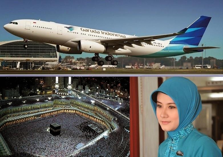 maskapai penerbangan haji