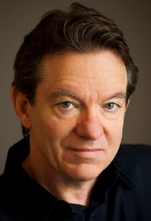 Lawrence Wright (August 2, 1947)