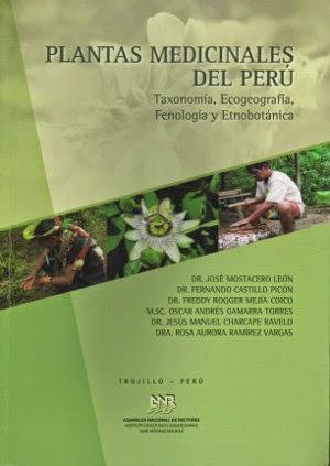 Planta Medicinais do Peru1jpg