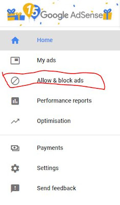 Nak Block Iklan CPC Rendah Tapi Terjumpa Iklan 18sx. iklan adsense, cara block iklan adsense, adsense, block iklan adsense 18sx, iklan cpc rendah, kenalpasti iklan-iklan adsense, cara meningkatkan pendapatan adsense, adsense,
