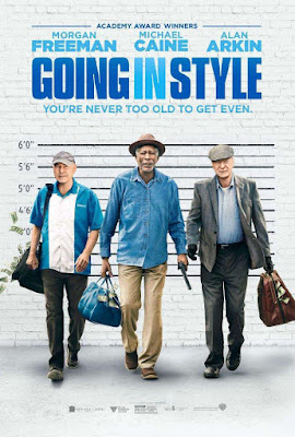 Going in Style [2017] Final [NTSC/DVDR] Ingles, Español Latino