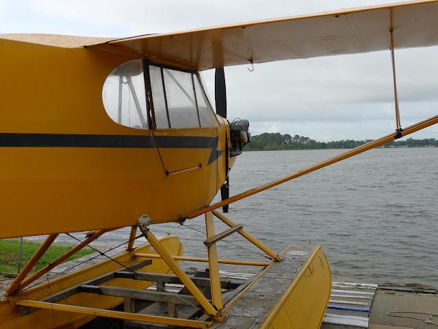 Schmetterling Aviation