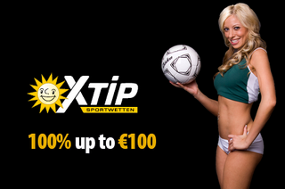 X-tip Football Bonus