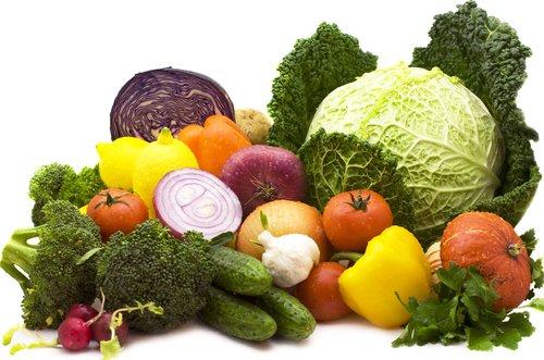 Dieta disociada platos combinados