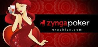 Jual beli Zynga chips Poker Facebook