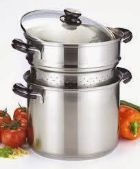 Lagostina spaghetti boiler