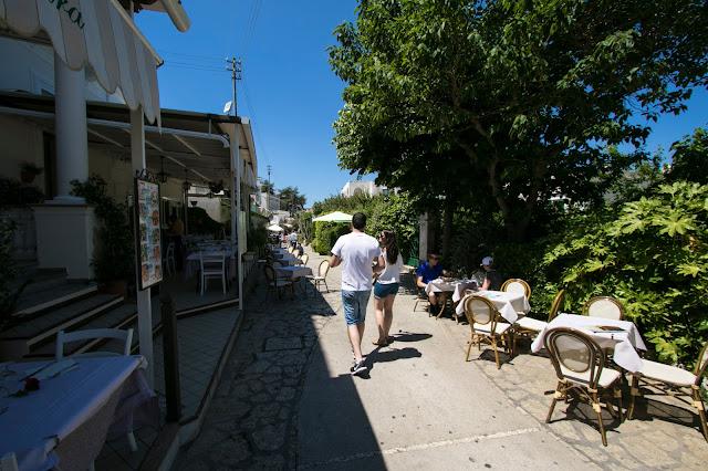 Anacapri-Capri