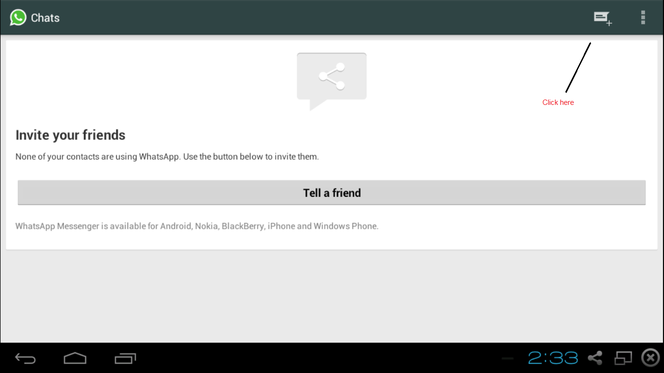 Download whatsapp for bluestacks beta 1