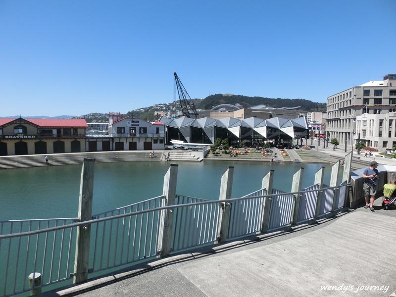 紐西蘭威靈頓