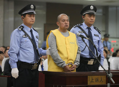 In 2005, Wang Shujin confessed to murdering Ms. Kang.