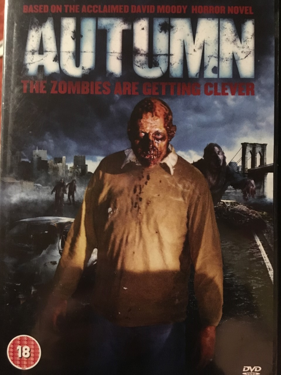 Autumn Movie: Horror And Zombie Film Reviews
