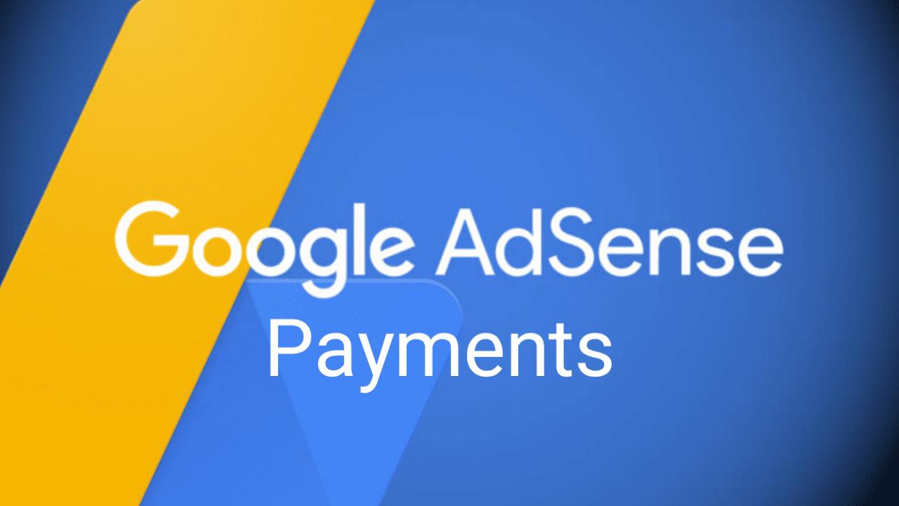 Jadwal Tanggal Pembayaran AdSense