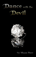 Guest Review: Dance with the Devil by Megan Derr