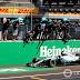 Mercedes faz dobradinha na Itália e Hamilton assume a liderança do campeonato