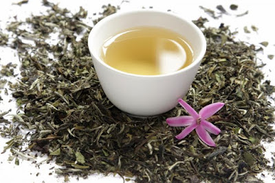 The Benefit of White Tea