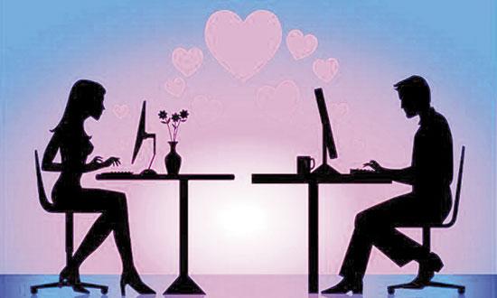 الحب والزواج الإلكتروني .. الجواب الصادم في الموضوع لن تتوقعو هذه الاجابة الصادمة