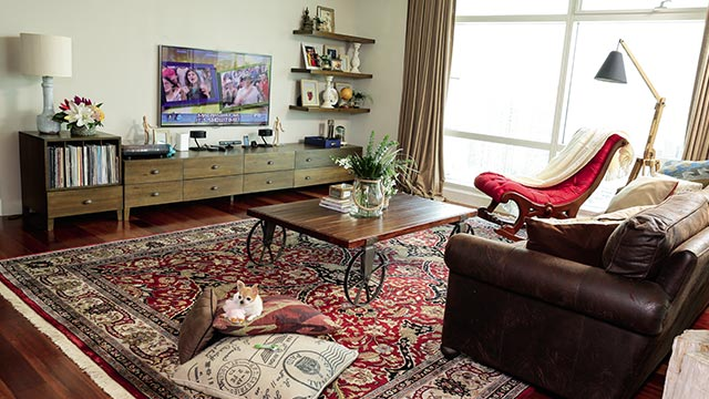 HOUSE AND CONDO UNIT OF ANNE CURTIS - Bahay OFW on vasseur home design, cutting edge home design, genesis home design, connex home design, wolf home design, bad home design, encore home design, roots home design, harley home design,