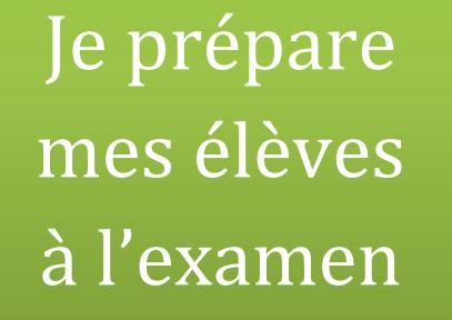 Sujets Propose 5 Annee Primaire Francais 2019 Pdf