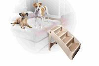Solvit PupSTEP + Plus Pet Stairs