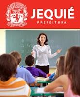 Concurso Prefeitura de Jequié 2017