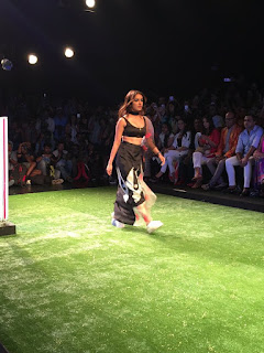 Shraddha Kapoor Looks Enchanting As She Walks The Ramp At The Lakme Fashion Week 2016