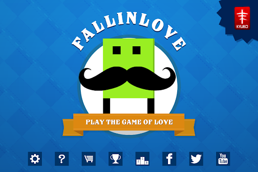 Review: Fallin Love for iPhone and iPad