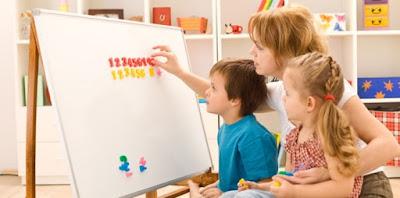 6 Tips yang Bisa Bunda Lakukan Untuk Mengembangkan Kepintaran dan Kecerdasan Anak