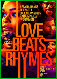Love Beats Rhymes (2017) | DVDRip Latino HD GDrive 1 Link