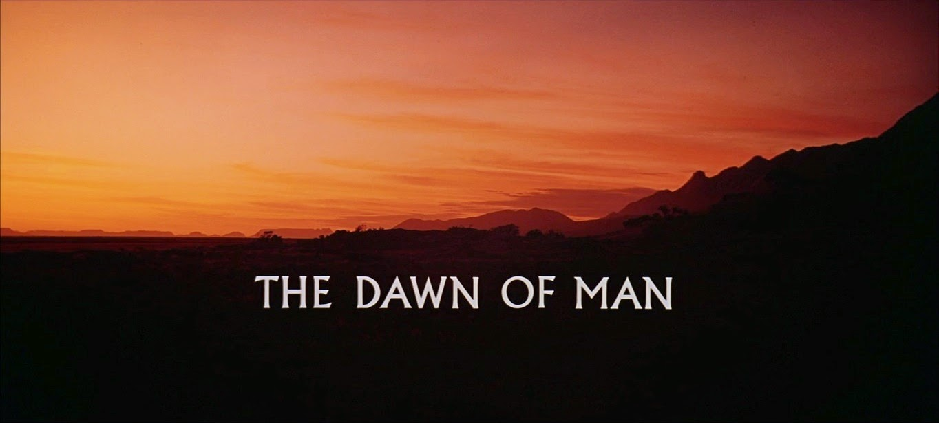 2001 a space odyssey dawn of man