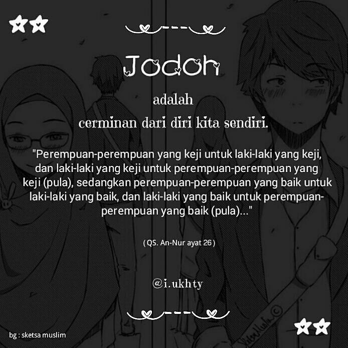Download Gambar Kata Bijak Wanita Berhijab Solehah Terbaru Gratis