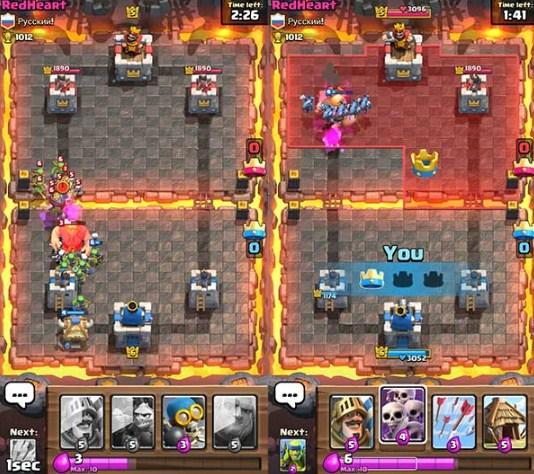 Strategi untuk Memenangkan Pertarungan Game Clash Royale