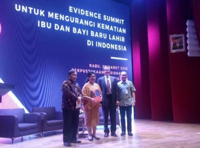Riset Sebut Penyebab Tingginya Angka Kematian Ibu dan Bayi Indonesia